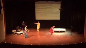 Read more about the article Gangâ – Brigitte Chataignier, On tour : Bonjour India Festival 2013, Kajuraho festival, Planet Nepal