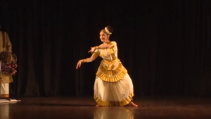Read more about the article Mohiniattam by Brigitte Chataignier for Manasa-Art Without Frontiers Festival, IIC, New Delhi