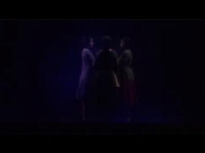 GOPIKA, Création 2007 de Brigitte Chataignier, pour six danseuses